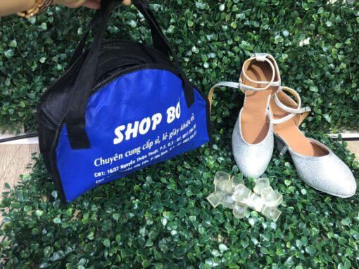 Giày khiêu vũ nữ Standard BS004