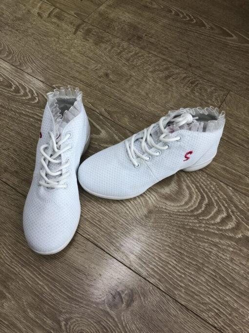 Giày tập khiêu vũ nữ TS28X
