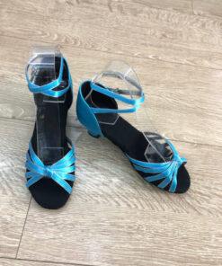 Giày khiêu vũ trẻ em ES181