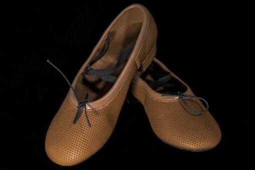 Giày tập khiêu vũ nữ TT001
