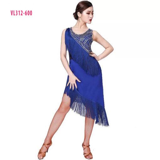 Đầm khiêu vũ VL312