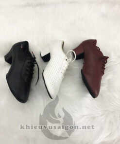 Giày tập khiêu vũ nữ TS035