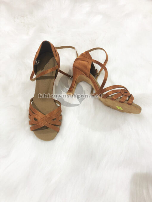 Giày khiêu vũ cao cấp XS-003