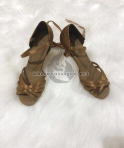 Giày khiêu vũ cao cấp XS-004