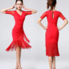 Đầm khiêu vũ VL321
