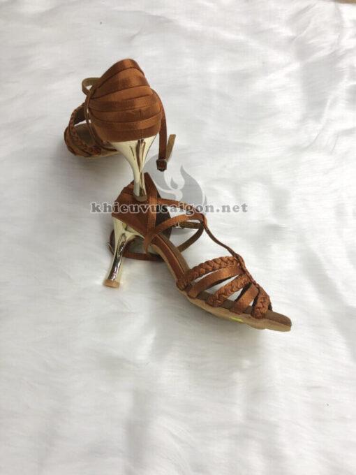 Giày khiêu vũ cao cấp XS-005