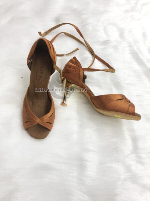 Giày khiêu vũ cao cấp XS-001