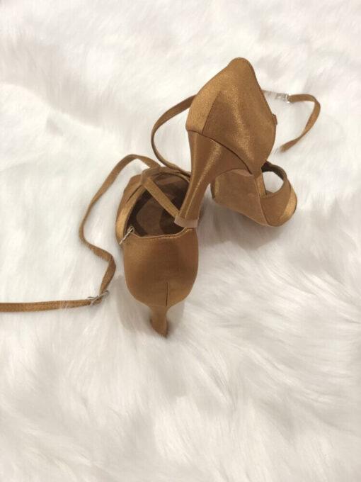 Giày khiêu vũ cao cấp XS-006