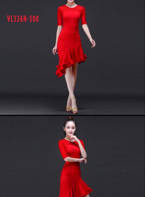 Đầm khiêu vũ VL326N
