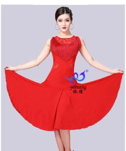 Đầm khiêu vũ VL322N