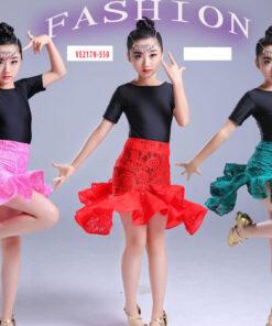 Đầm khiêu vũ VE217N