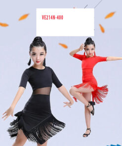 Đầm khiêu vũ VE214N