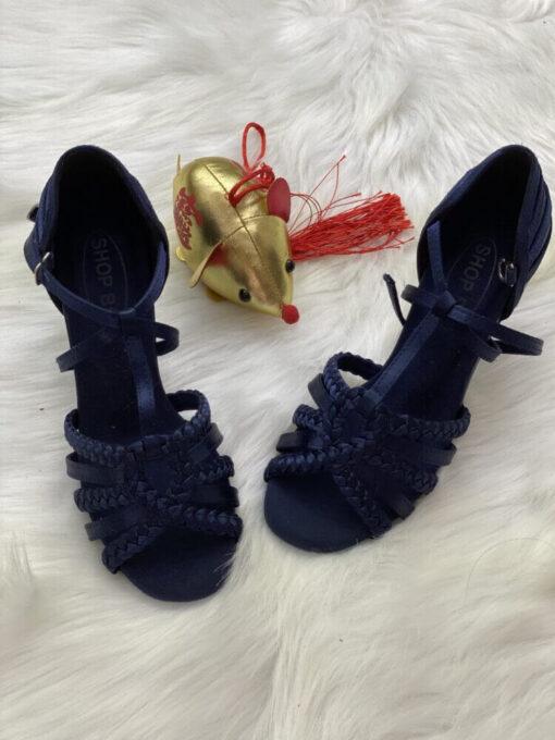 Giày khiêu vũ cao cấp XS-008