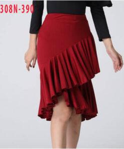 Chân váy khiêu vũ CV308N