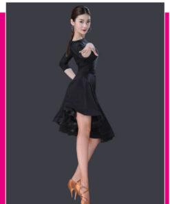 Đầm khiêu vũ VL332N