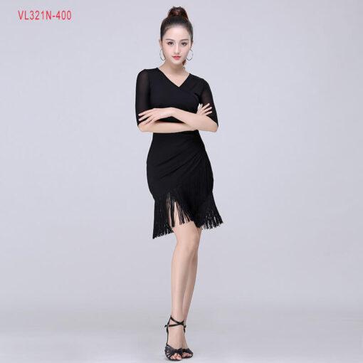 Đầm khiêu vũ VL321N
