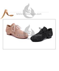 Giày tập khiêu vũ nữ TN027