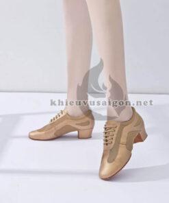 Giày tập khiêu vũ nữ TN035