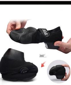 Giày tập khiêu vũ nữ TN021