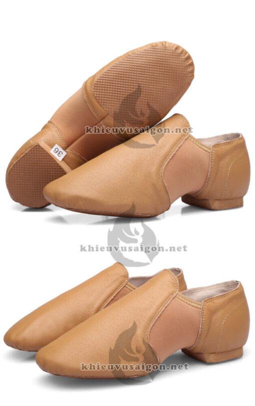 Giày tập khiêu vũ nữ TN025