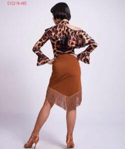 Chân váy khiêu vũ CV321N