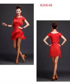 Đầm khiêu vũ VL341N