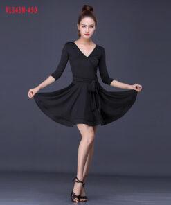Đầm khiêu vũ VL343N