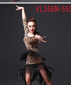 Đầm khiêu vũ VL356N