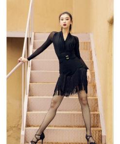 Đầm khiêu vũ VL363N