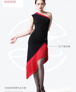 Đầm khiêu vũ VL361N
