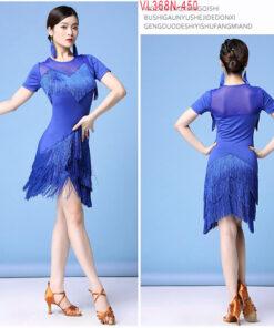 Đầm khiêu vũ VL368N