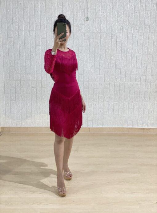 Đầm khiêu vũ VL369N