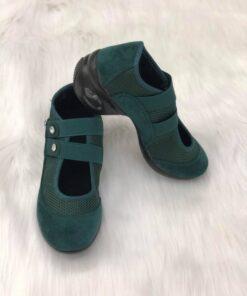 Giày tập khiêu vũ nữ TN019