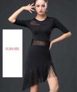 Đầm khiêu vũ VL345N
