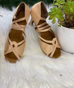 Giày khiêu vũ nữ XK-014