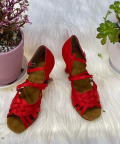 Giày khiêu vũ nữ XK-013