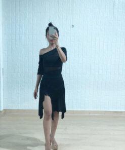 Đầm khiêu vũ VL351N