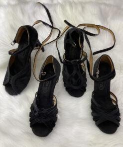 Giày khiêu vũ nữ XK-011
