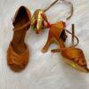 Giày khiêu vũ cao cấp XS-011