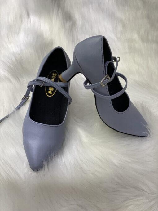 Giày khiêu vũ nữ Standard BH00000