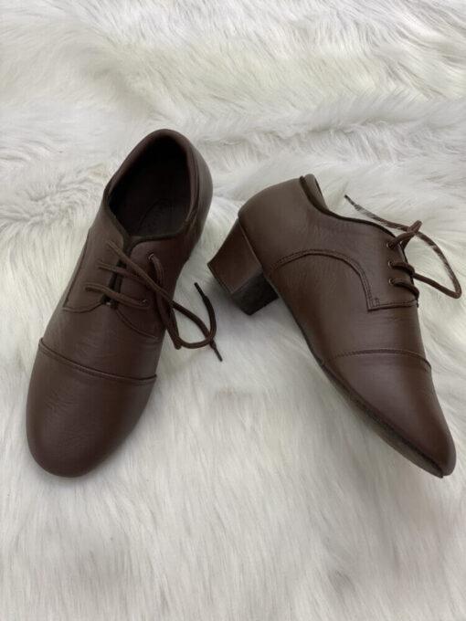 Giày khiêu vũ nam N-13