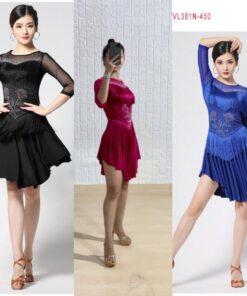 Đầm khiêu vũ VL381N