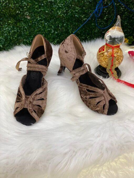 Giày khiêu vũ nữ XK-015