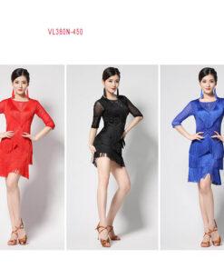 Đầm khiêu vũ VL380N
