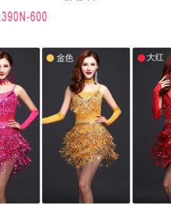 Đầm khiêu vũ VL390N