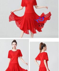 Đầm khiêu vũ VL392N