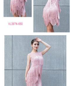 Đầm khiêu vũ VL397N