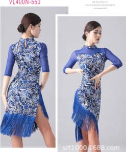Đầm khiêu vũ VL398N