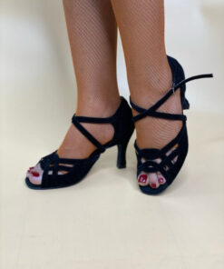 Giày khiêu vũ nữ XK-038
