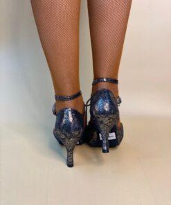 Giày khiêu vũ nữ XK-051